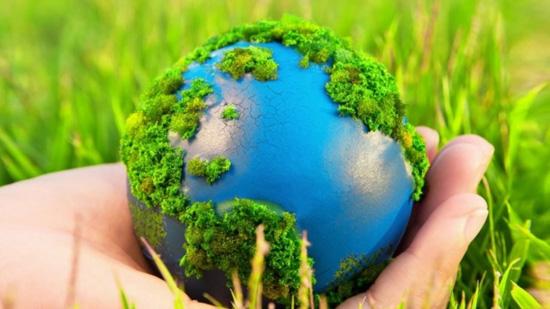 Давайте вместе сохраним природу!