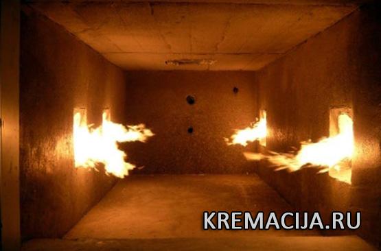 Крематорий для домашних животных в Москве